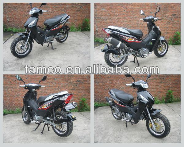 Hot sale adult gas z750 TR135-VM cheap mopeds kawasaki ninja 250r