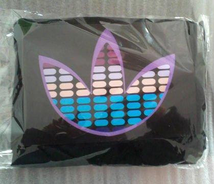 Custom design LED T-Shirt