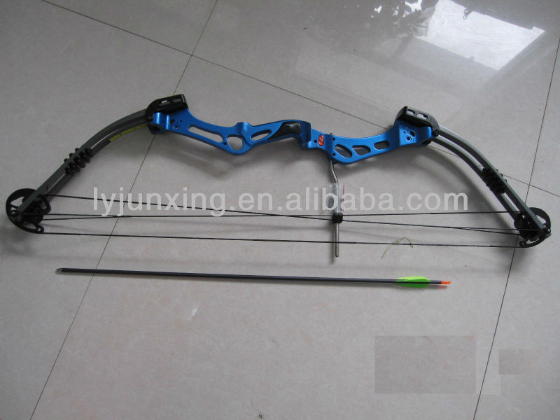 JUNXING BOW M107---compound bow,china archery
