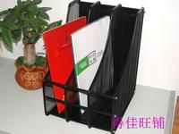 Металлическая мебель Office Desktop Storage supplies metal wire mesh file frame data frame data file column file box box