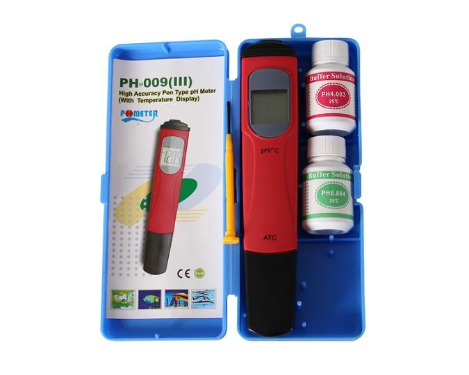 High accuracy cheap ph meter