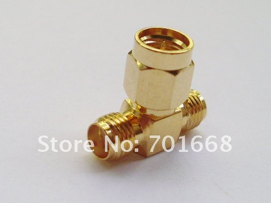 SMA male plug to 2 double SMA female triple T adapter 2.jpg