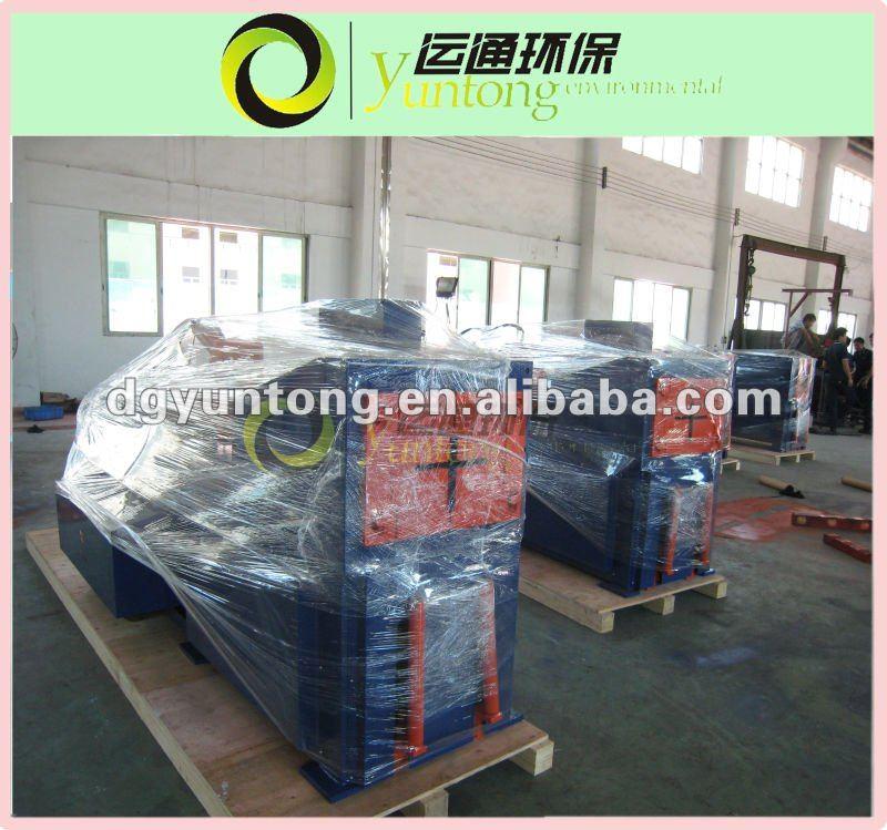 Le recyclage des pneus us s plantes extracteur de fil recyclage du caoutchouc - Paillis caoutchouc recycle ...