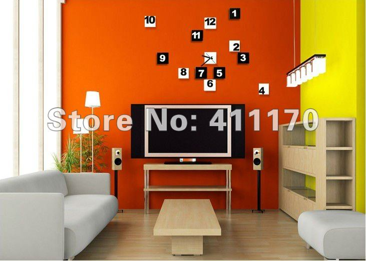 Aliexpress.com : Buy Creative Home Decor,DIY digital personalized ...