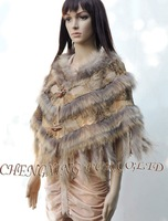 Женские шарфы, Шапки, Комплекты WONDER FUR CX/b/41 CX-B-60