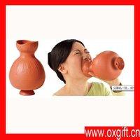 Wholesale 2pcs/lot Japen Trend Shouting Vase Screaming kettle