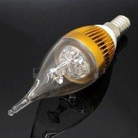 Светодиодная лампа 3W E14 LED , /, AC 85/265v