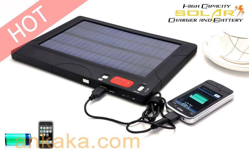 Солнечная зарядка для ноутбука своими руками