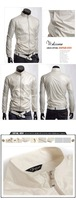 2012 NEW, dropship quick dry UV protection thin elegant cool men's jacket coat