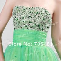 Коктейльное платье Grace Karin Voile Banquet CL4424