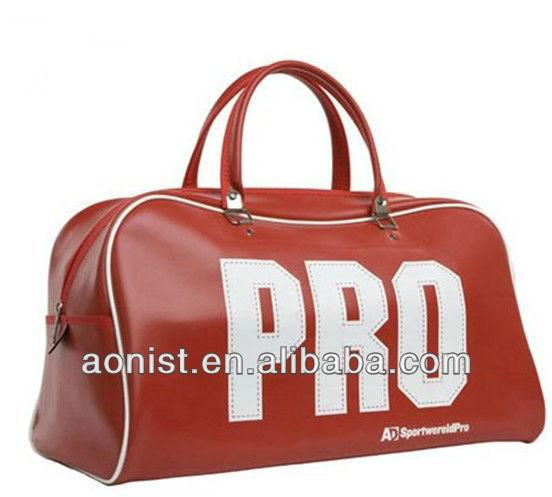 Traveling bag, lady travel bags,pvc bag