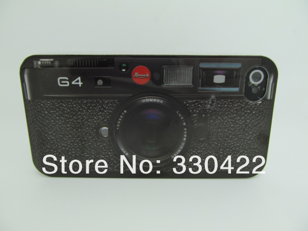 Cassette Game Machine Camera Calculator Radio Hard Plastic Case for Iphone4 Iphone 4 4S (11).jpg
