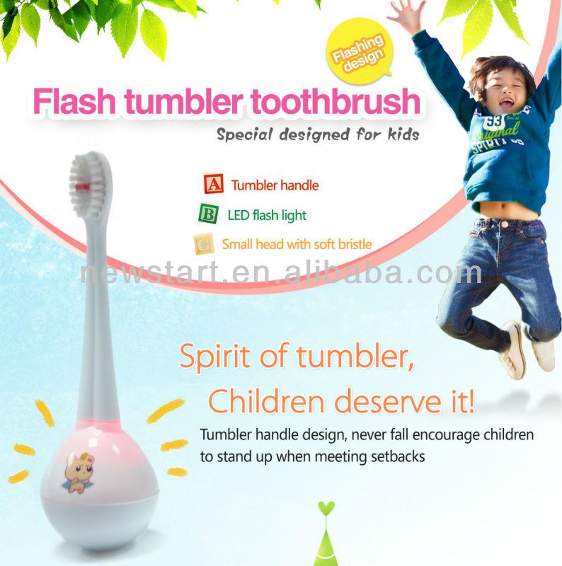 High quality kid toothbrush,child mini toothbrush