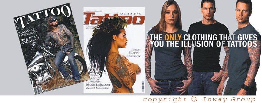 fake sleeve tattoo. Fake Tattoo sleeves are like