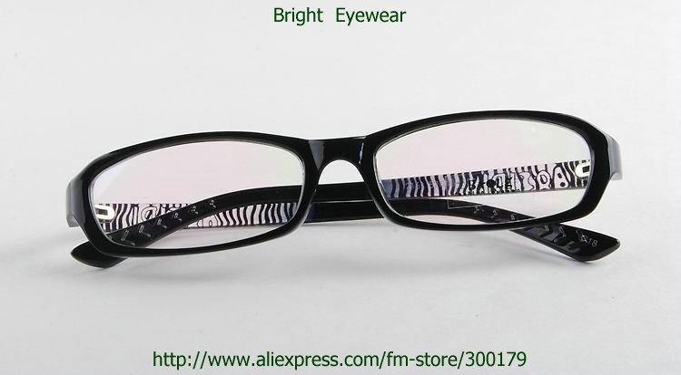 Fashion full YDL common acetate eyeglasses designer spectacles eyewear ...