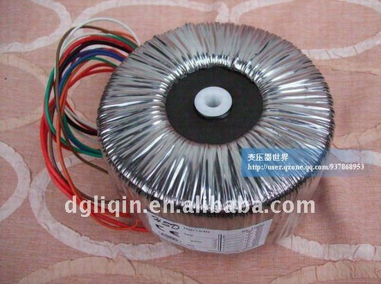 3000 va amplifier amp power toroidal power Amplifier Transformer for amplifier power, professional AMP