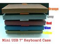"Чехол для планшета OEM USB 7' 7"" 7 Inch keyboard"