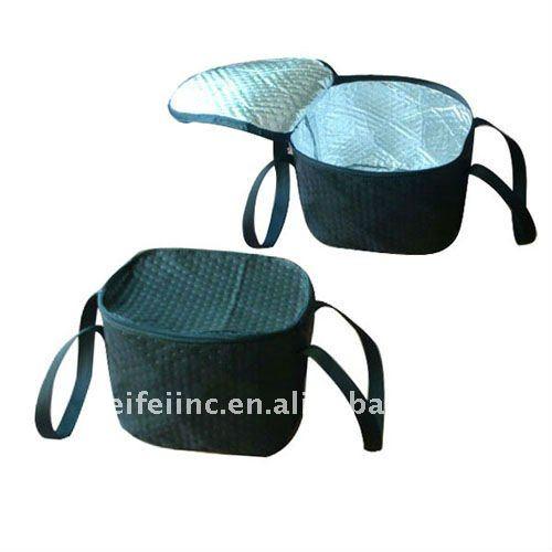 PP non woven FDA ice cooler bag