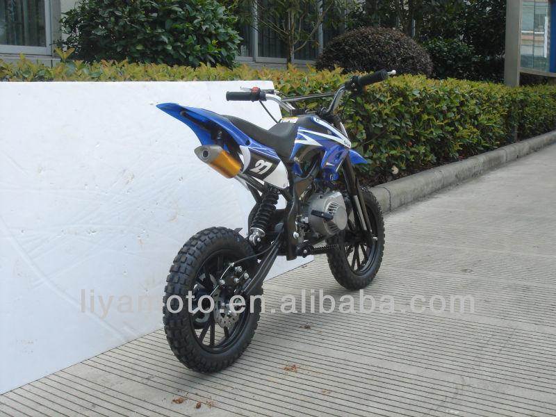 MINI Dirt Bike 49CC /MINI PIT BIKE/ MINI CROSS BIKE MOTORCYCLE