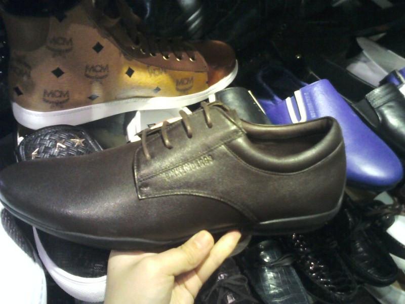 Мужские кроссовки 6886