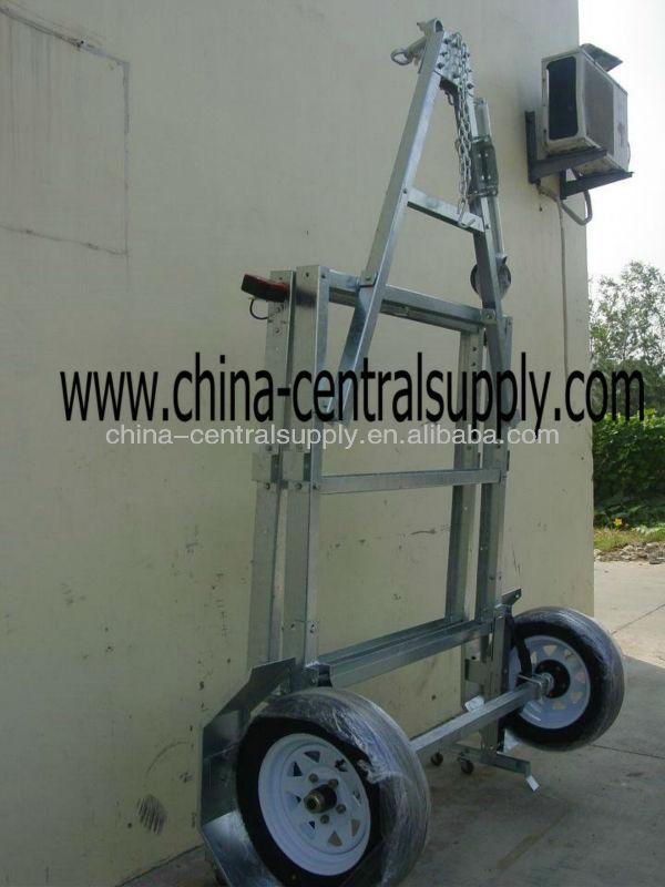 Utility Trailer CT0020AB
