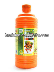 provide Lychee & Papaya fruit Juice Drinks(1:5) in bulk with best quality ,competitive price