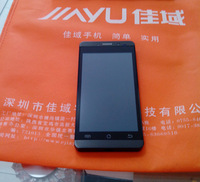 Мобильный телефон EMS DHL Original Jiayu G3 Black Smart Phone 4.5 Inch IPS Retina Screen Android 4.0 MTK6577 3G GPS WiFi+EU. adaper