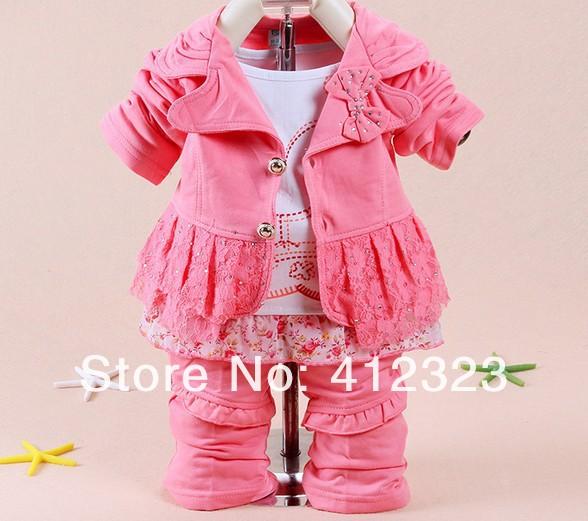 Одежда Для Девочек 1 Год Интернет Магазин