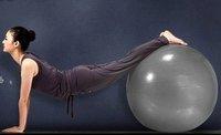 free shaopping  Yoga ball/explosion-proof 75cm /fitness fashion/thin body