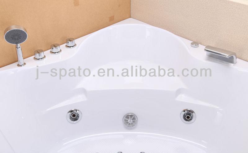 JS-8601 New Style Jet Bathtub