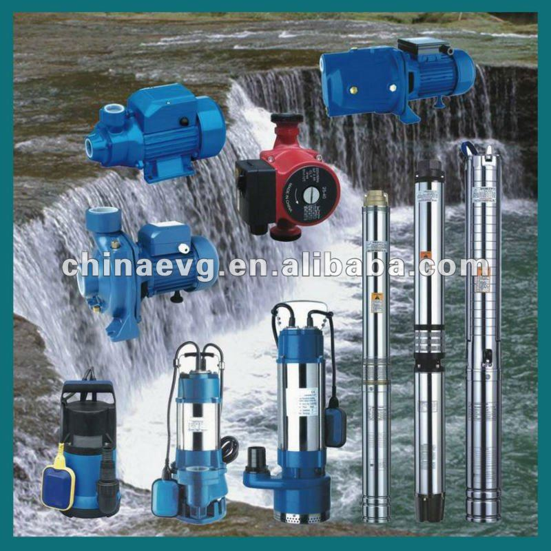 EV4SK-150 Deep well submersible water pump price india