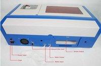 Laser engraving machine 40/CO2 Laser engraving machine /40W/ 200*300mm/220V