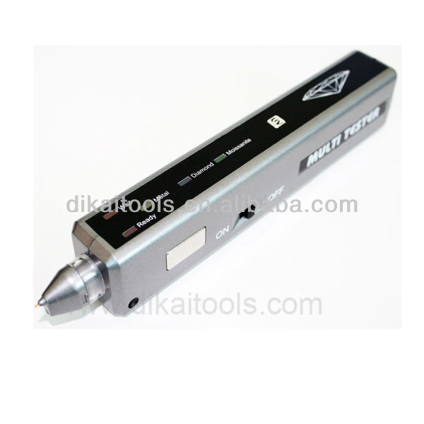 Diamond testing pen/diamond detector
