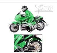 Детский мотоцикл 10pcsNEW RC bike_3/4