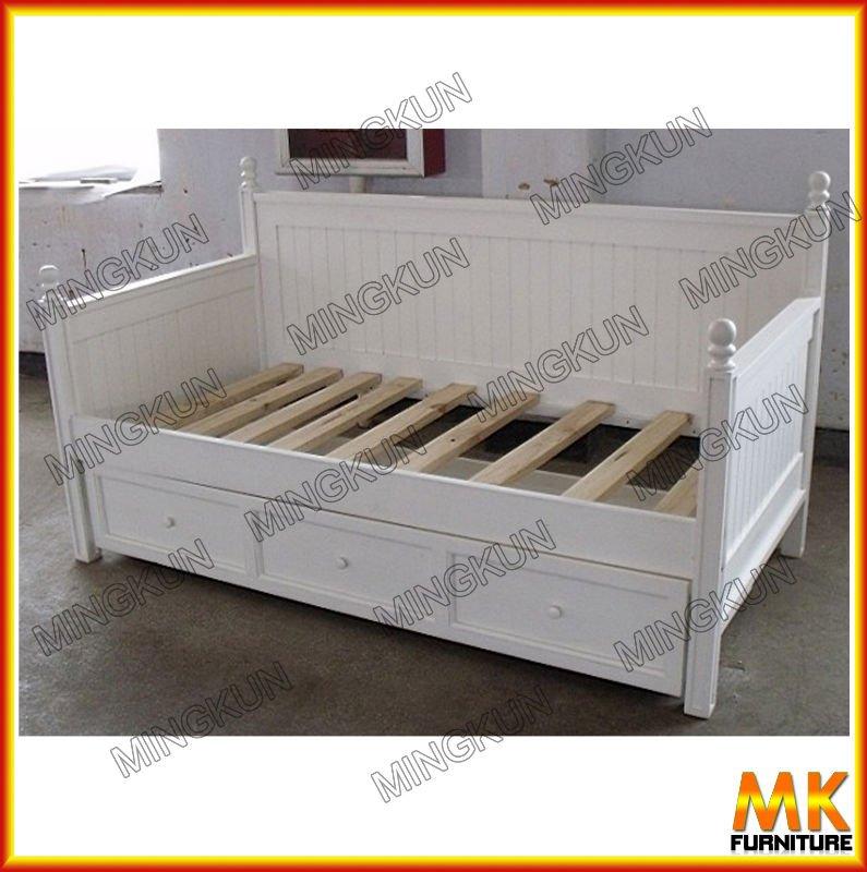 Moderne canap lit avec sous platine tiroir autres - Canape avec lit tiroir ...