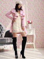 Женская одежда из шерсти Fahional&Beautiful ! /m/xxl BS809#-N406-2