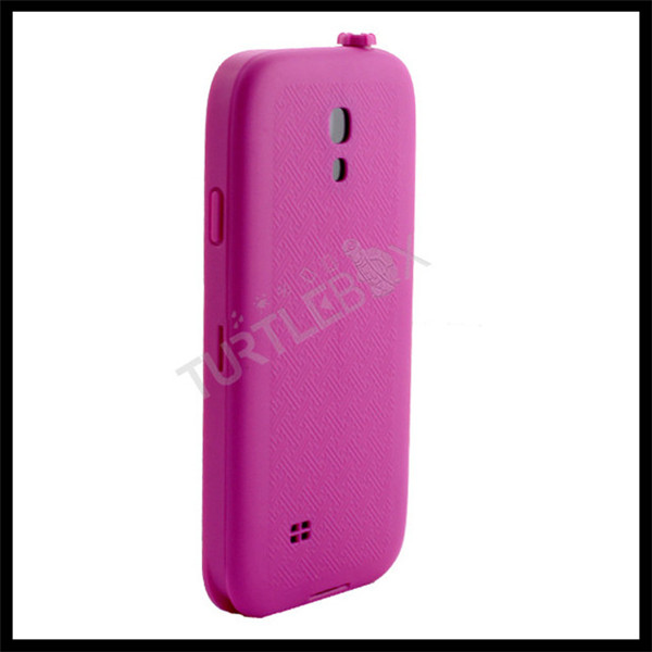 wholesale shockproof mobile phone cases for samsung s4
