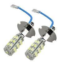 Источник света для авто Timtan 4 H3 Socket 25 SMD