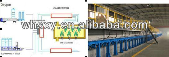 Cryogenic Full Low Pressure Super High Purity Oxygen Nitrogen Gas Liquid Generating Equipment for Paper