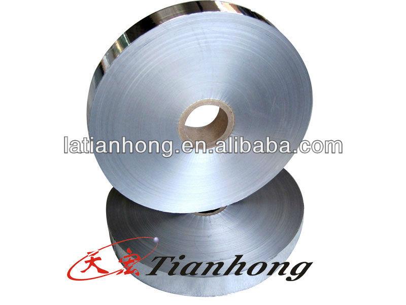 Aluminium Foil Coated Mylar For Flexible Duct Buy
