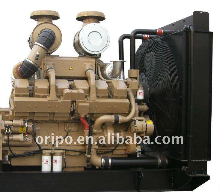 Cummins power generator electrical equipment 500kva generfators price offer