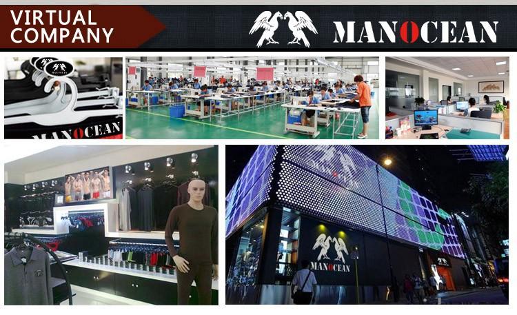 Мужские боксеры MANVIEW 14/3 m14-3