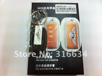 Мобильный телефон 2012 new! by China Post! black, white, red, blue, orange 5 colors available! Bentley GT mini flip car key mobile phone