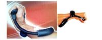 новые власти запястье предплечья рука мышцы сцепление захвата прочность подготовки фитнес мышечной укреплять Спортивные аксессуары gyd170