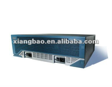 hot seller Cisco 3845 Integrated Services Router, all kinds of cisco router and switch