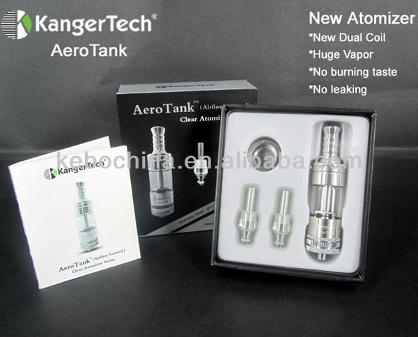 clear tank system Kanger BDC Aerotank atomizer alibaba China