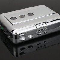 Кассетный плеер WORDBUY USB MP3 UPS DHL HKPAM CPAM 901743-CES-00091