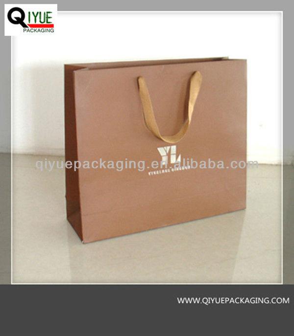 Name Brand Shopping Bags