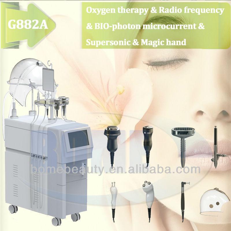 oxygen infusion machine / hydradermabrasion machine