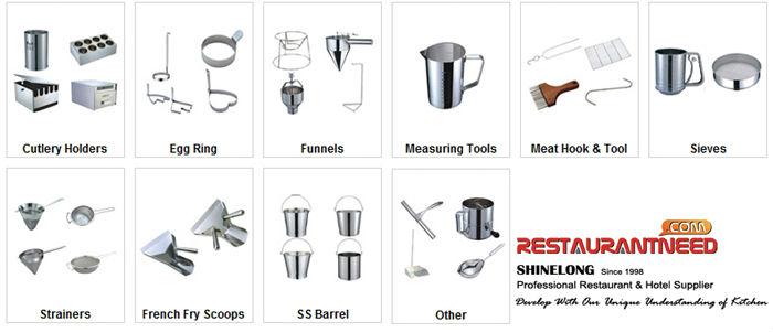Ustensile de cuisine professionnel images - Nom de materiel de cuisine ...